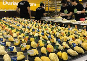 [:en]Durian Buffet[:zh]榴槤放題[:]
